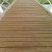 Millboard Enhanced Grain Coppered Oak Deck Board