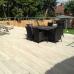 Millboard Enhanced Grain Limed Oak Deck Board