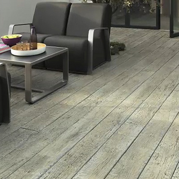 Millboard Weathered Driftwood Deck Boards | World of Decking