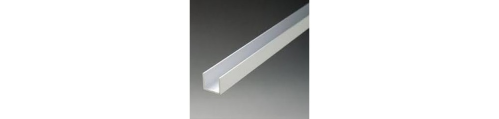 2. uPVC Deck Board Edging Strip
