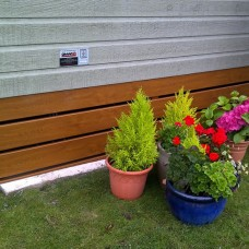 7. uPVC Skirting Plank