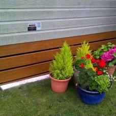 7. uPVC Skirting Plank